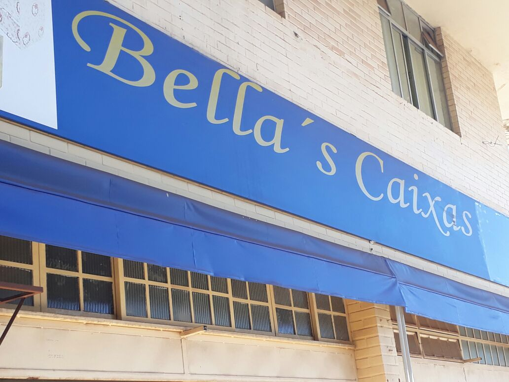 Photo of Bella's Caixas, Cruzeiro Center, Cruzeiro