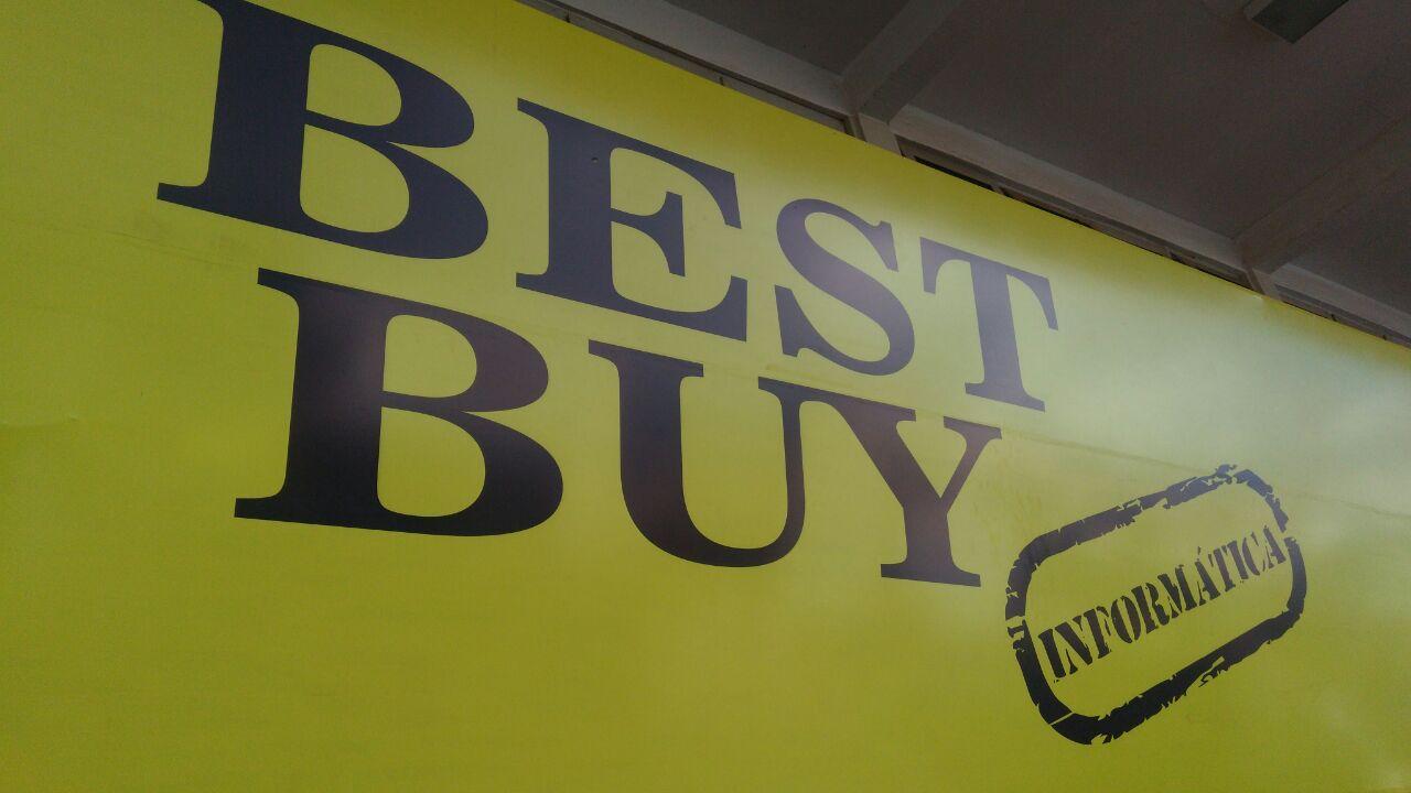 Photo of Best Buy Informática CLN 208 Asa Norte