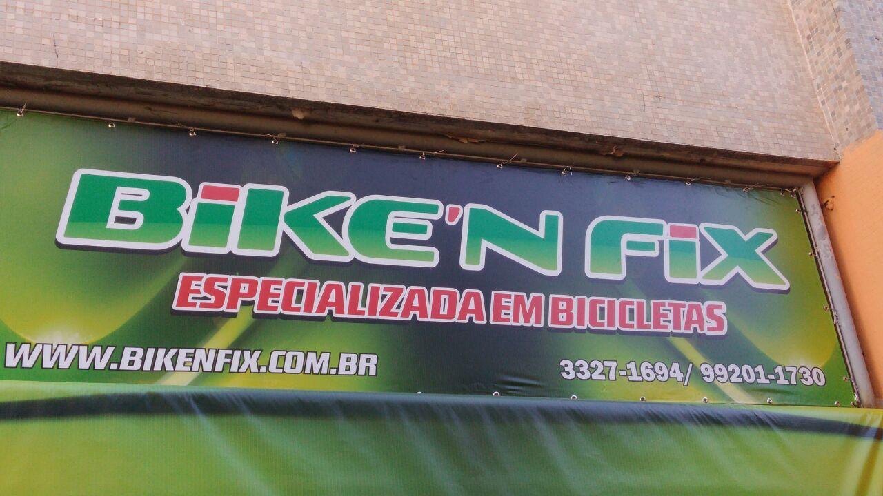 Photo of Biken Fix, Especializada em Bicicletas, CLN 403, Asa Norte