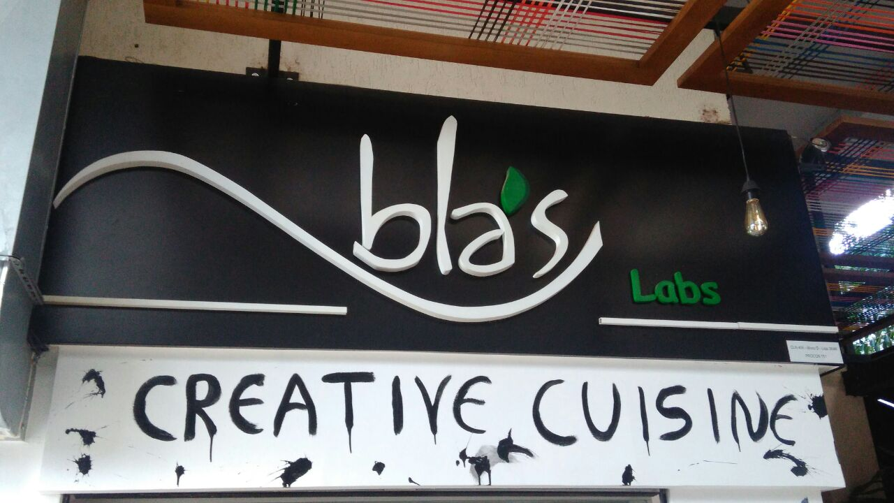 Photo of Blas Lab, Cozinha criativa restaurante, SCLN 406, Asa Norte