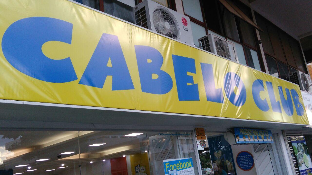 Cabelo Clube, Cabelo Infantil, Corte de Cabelo, CLN 406, Bloco A, Asa Norte, Comercio Brasilia