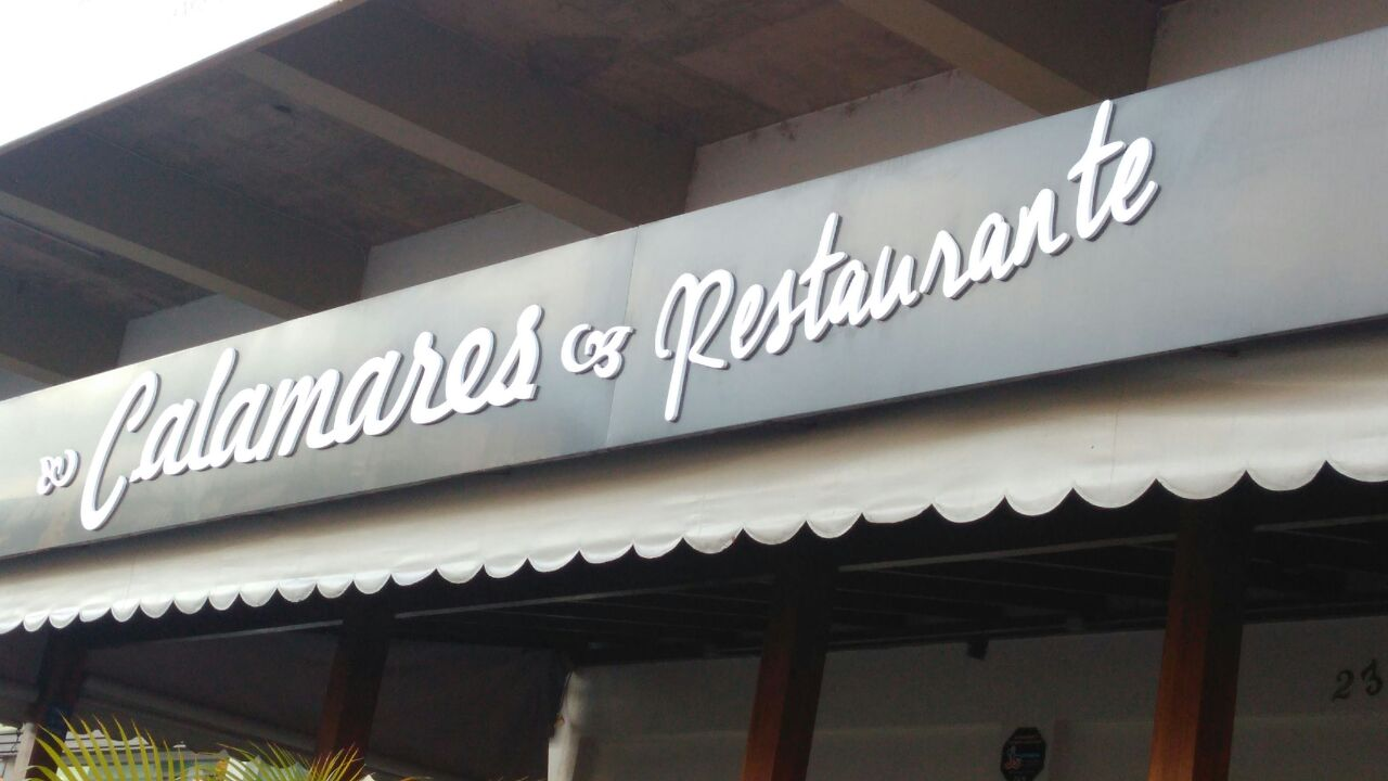 Calamares Restaurante, CLN 403, Norte, Bloco C, Asa Norte, Comércio Brasilia