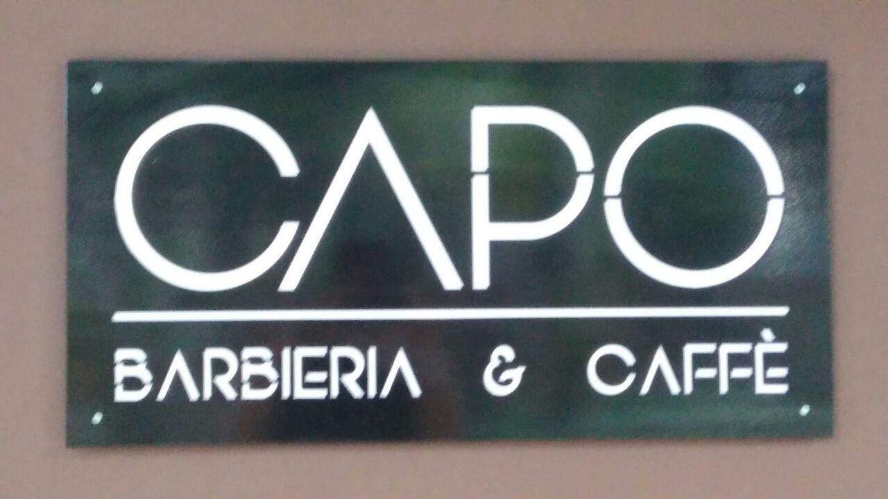 Photo of Capo Barbieria e Café, SCLN 204, Asa Norte