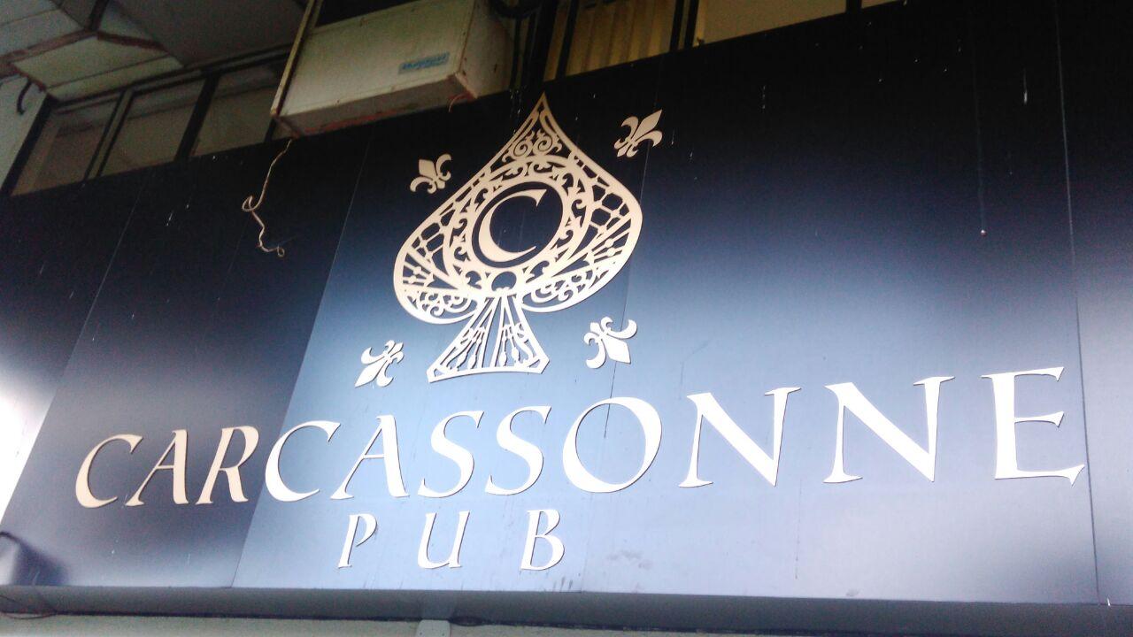 Carcassonne Pub e Jogos de Tabuleiro, CLN 203, Bloco C, Asa Norte, Comercio Brasília