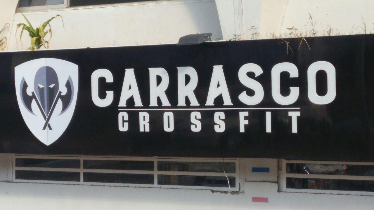 Carrasco Crossfit, CLN 205, Bloco C, Asa Norte, Comércio Brasilia