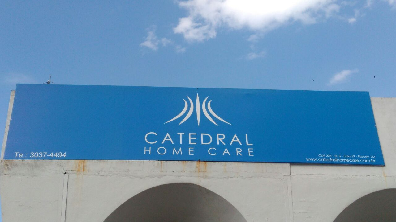 Photo of Catedral Home Care, CLN 205, Asa Norte
