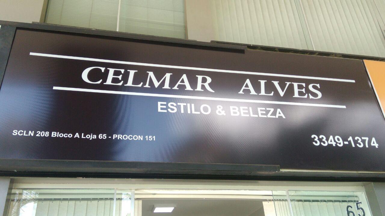 Photo of Celmar Alves Estilo e Beleza, CLN 208, Asa Norte
