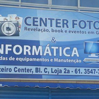 Center Foto, Informática, Cruzeiro Center, Cruzeiro, Comércio Brasilia-2