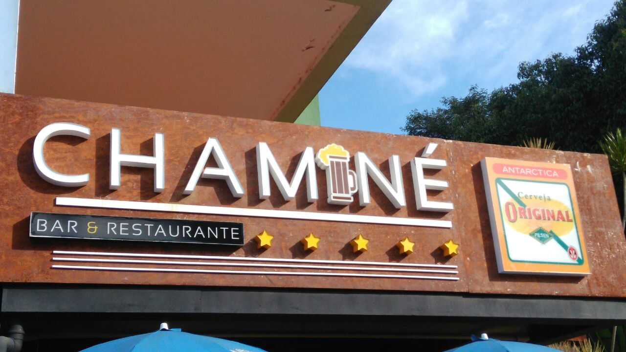 Chaminé Bar e Restaurante, CLN 403, Norte, Bloco A, Asa Norte, Comércio Brasilia