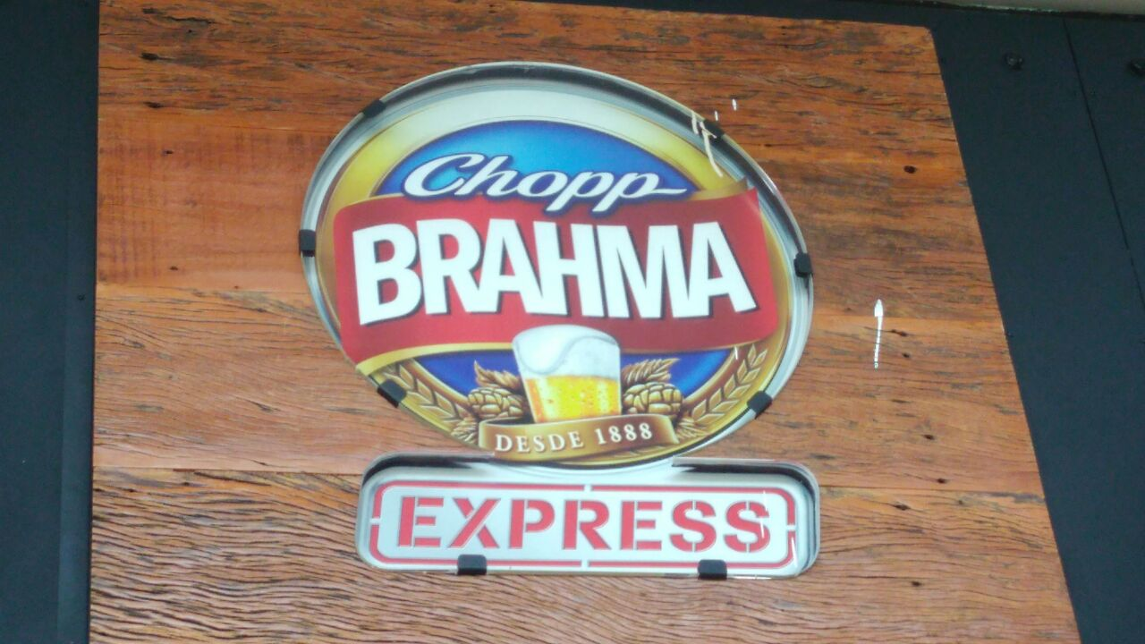 Chopp Brahama, Bar e Cervejaria e artesanais, CLN 208, Rua da informática, Bloco D, Asa Norte, Comércio Brasilia