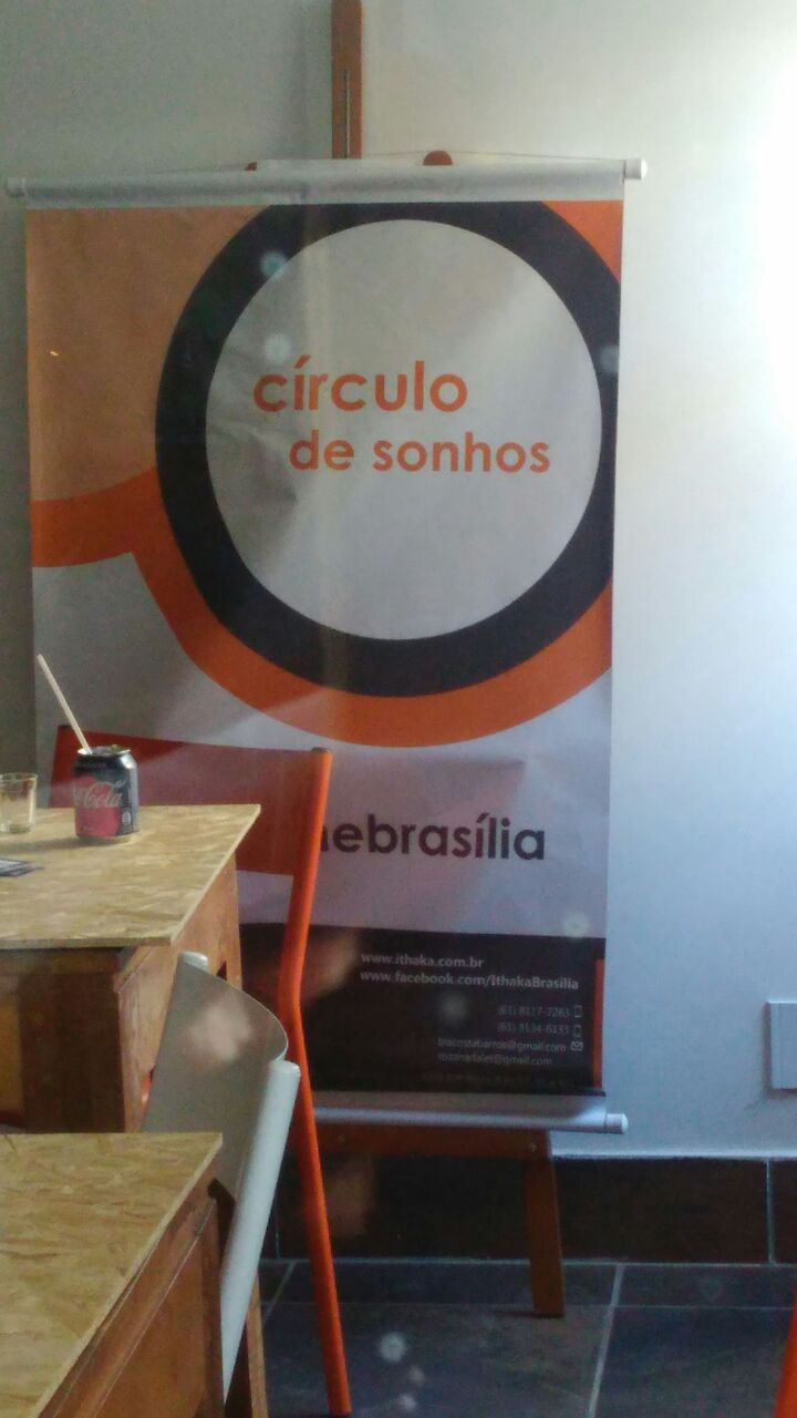 Photo of Circulo de Sonhos, CLN 208, Asa Norte