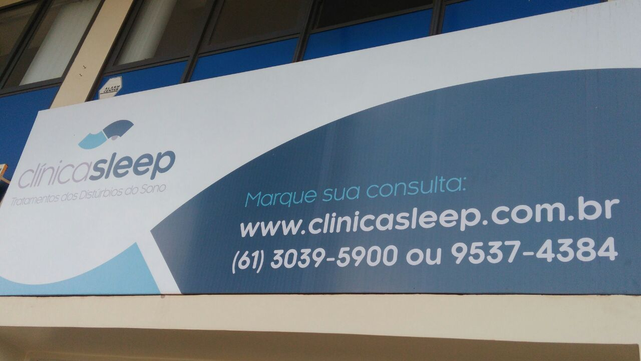 Photo of Clinica Sleep, Tratamentos dos distúrbios do sono, CLN 207, Asa Norte
