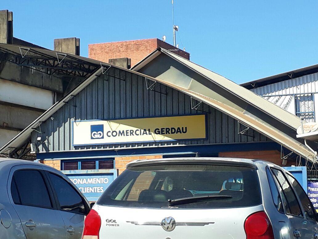 Photo of Comercial Gerdau, SIA, Comércio Brasilia