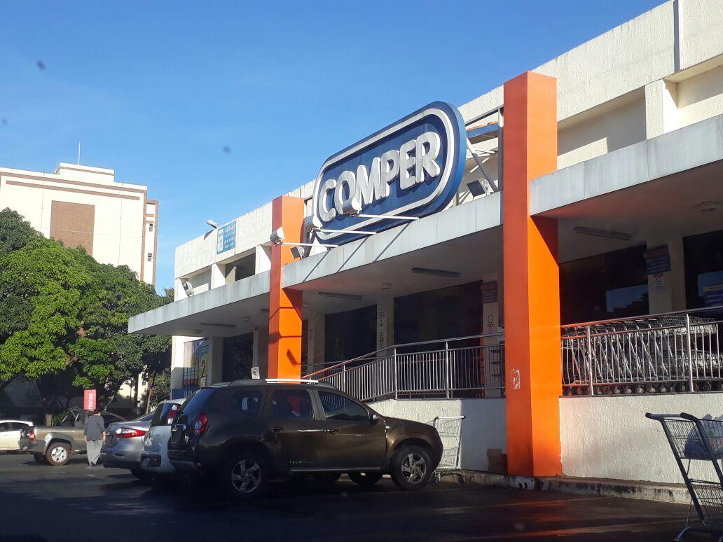 Photo of Supermercado Comper, Entrequadras 506/507 Sul, Asa Sul