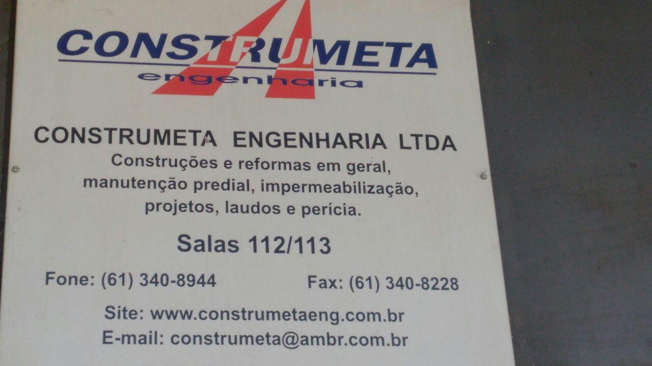 Photo of Construmeta Engenharia, SCLN 405, Asa Norte