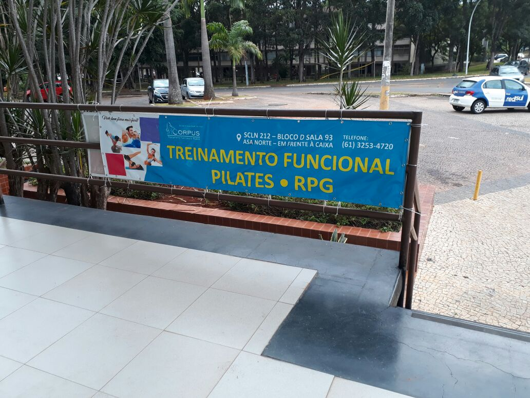 Photo of Corpus, Treinamento Funcional, Pilates, RPG, 212 Norte, Asa Norte