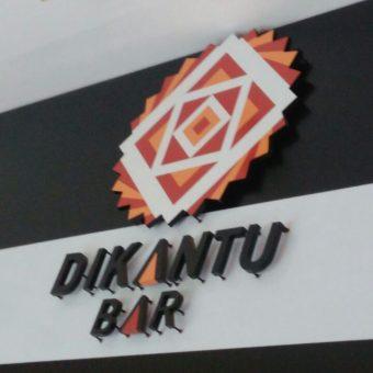 Dikantu Bar, SCLN 204, Norte, Bloco A, Asa Norte, Comércio Brasilia
