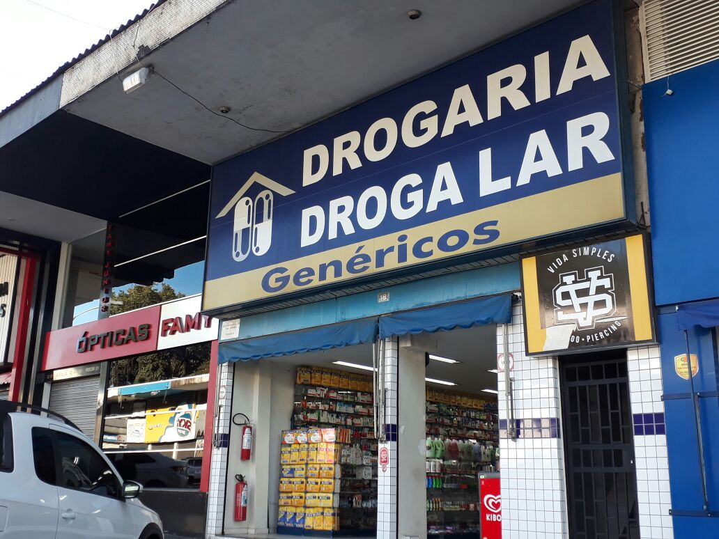 Photo of Drogaria Droga lar, CLS 105, Asa Sul
