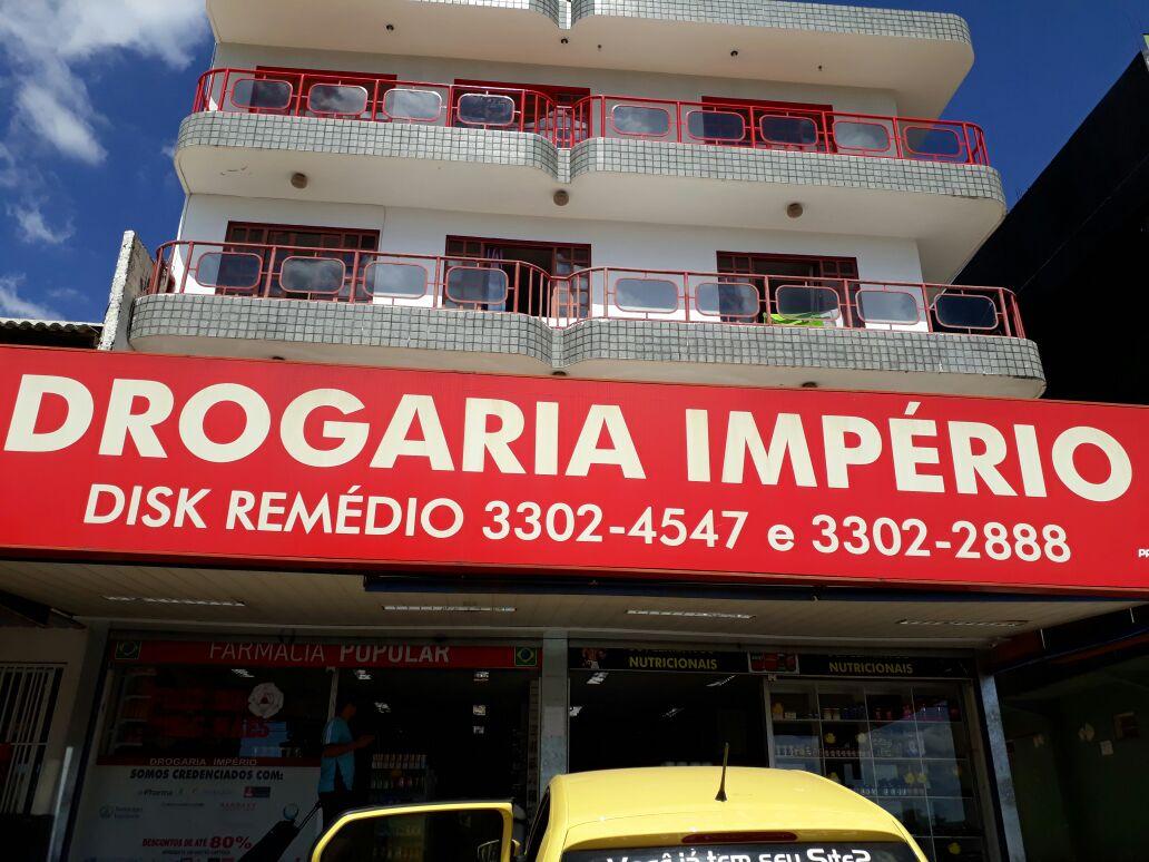 Photo of Drogaria Império, Comércio do Império