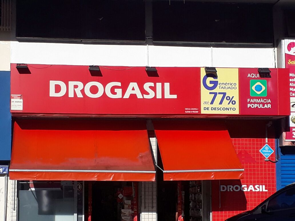 Photo of Drogasil, 307 Sul, Asa Sul