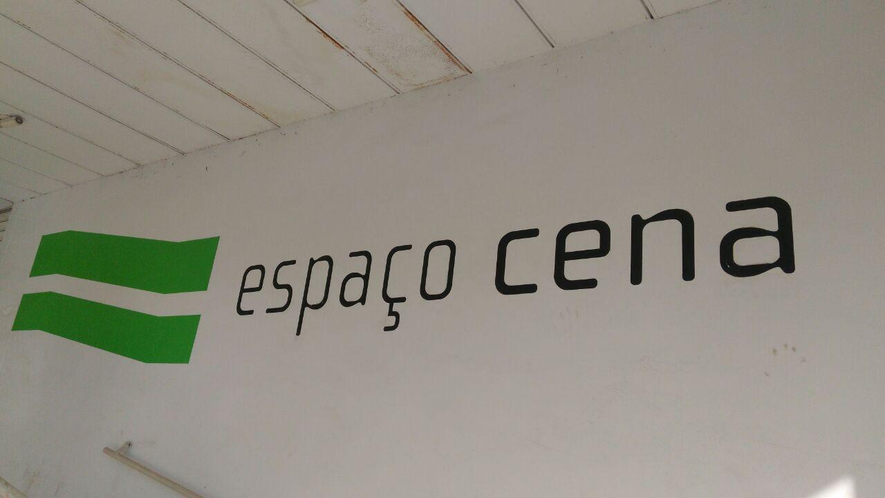 Espaço Cena, CLN 205, Asa Norte, Comércio Brasilia