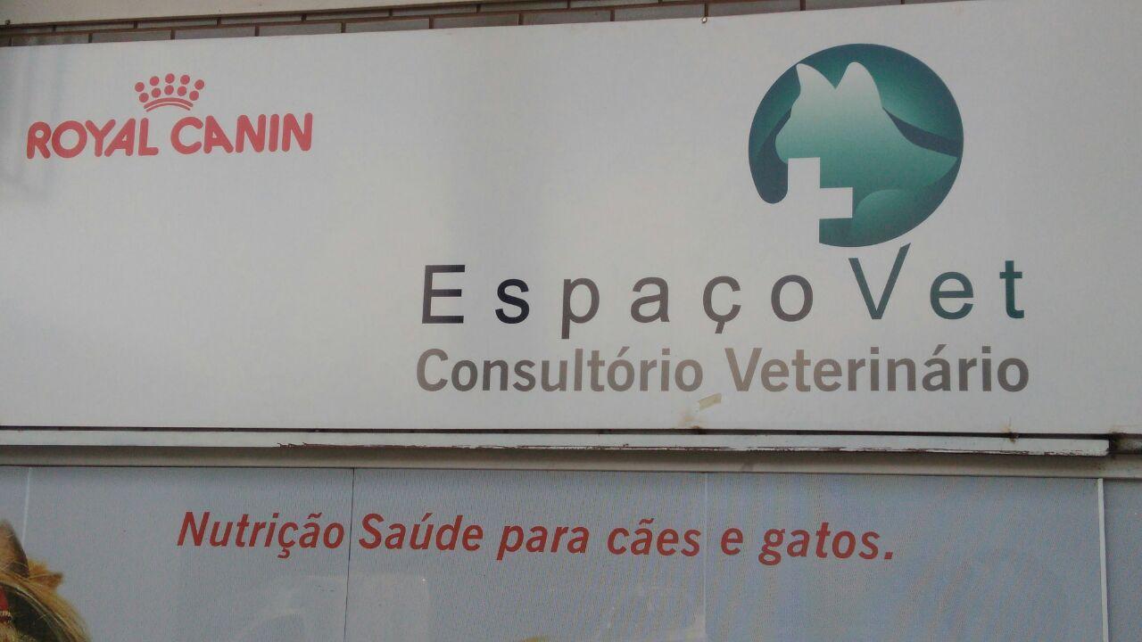 Espaçovet Consultório Veterinário, CLN 206, Bloco D, Asa Norte, Comércio Brasilia