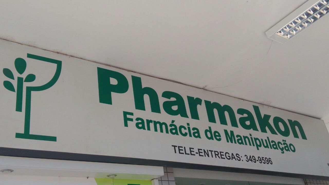 Photo of Farmakon, Farmácia de Manipulação SCLN 405, Asa Norte