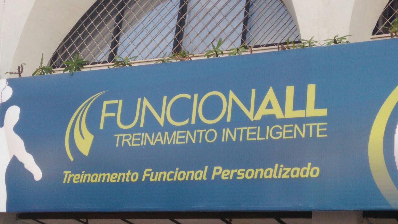 Funcionall, Treinamento Inteligente, Pilates, CLN 205, Asa Norte, Comércio Brasilia-2
