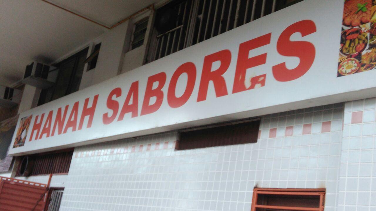 Hanah Sabores, Padaria e lanchonete, CLN 203, Bloco C, Asa Norte, Comercio Brasília