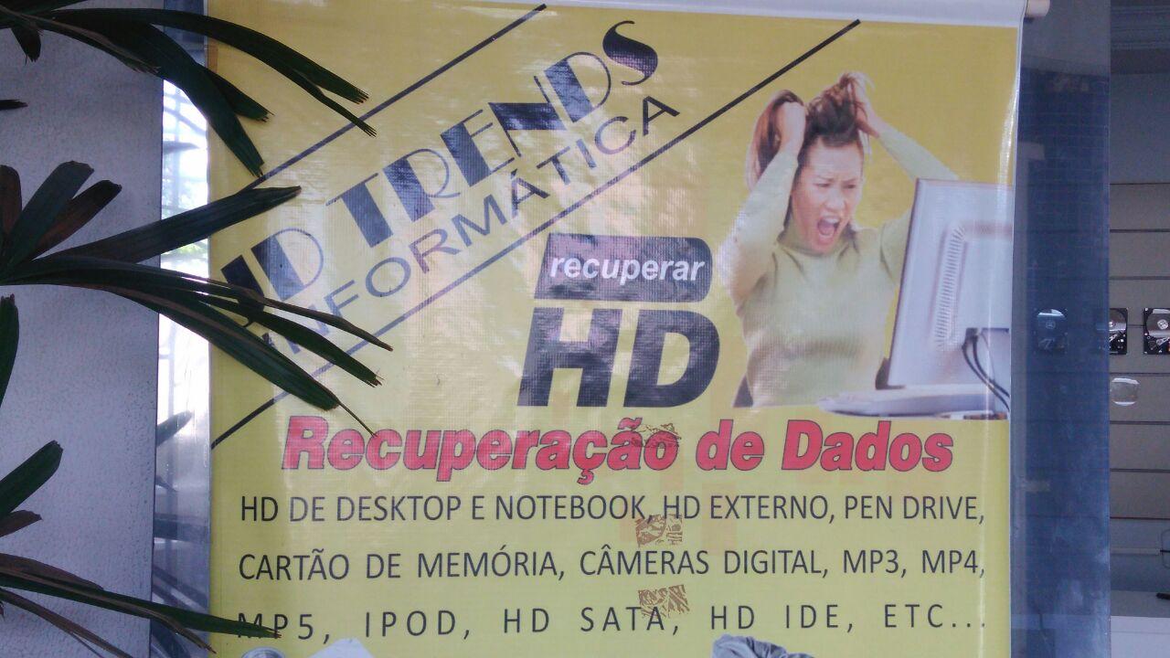 Photo of ID Trends Informática, recuperação de dados CLN 207, Asa Norte