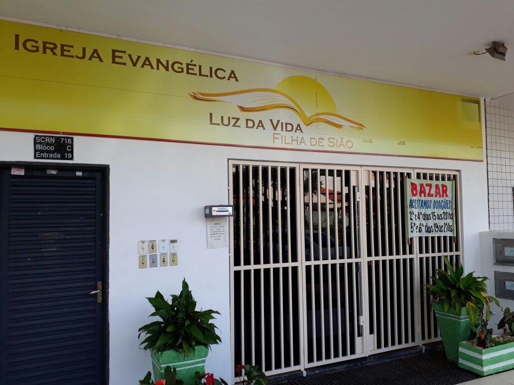 Photo of Igreja Evangélica Luz da Vida, 716 Norte, Asa Norte