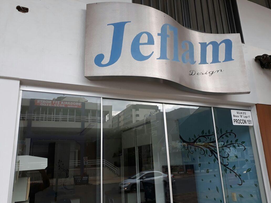 Photo of Jeflan Design Móveis Planejados, 212 Norte
