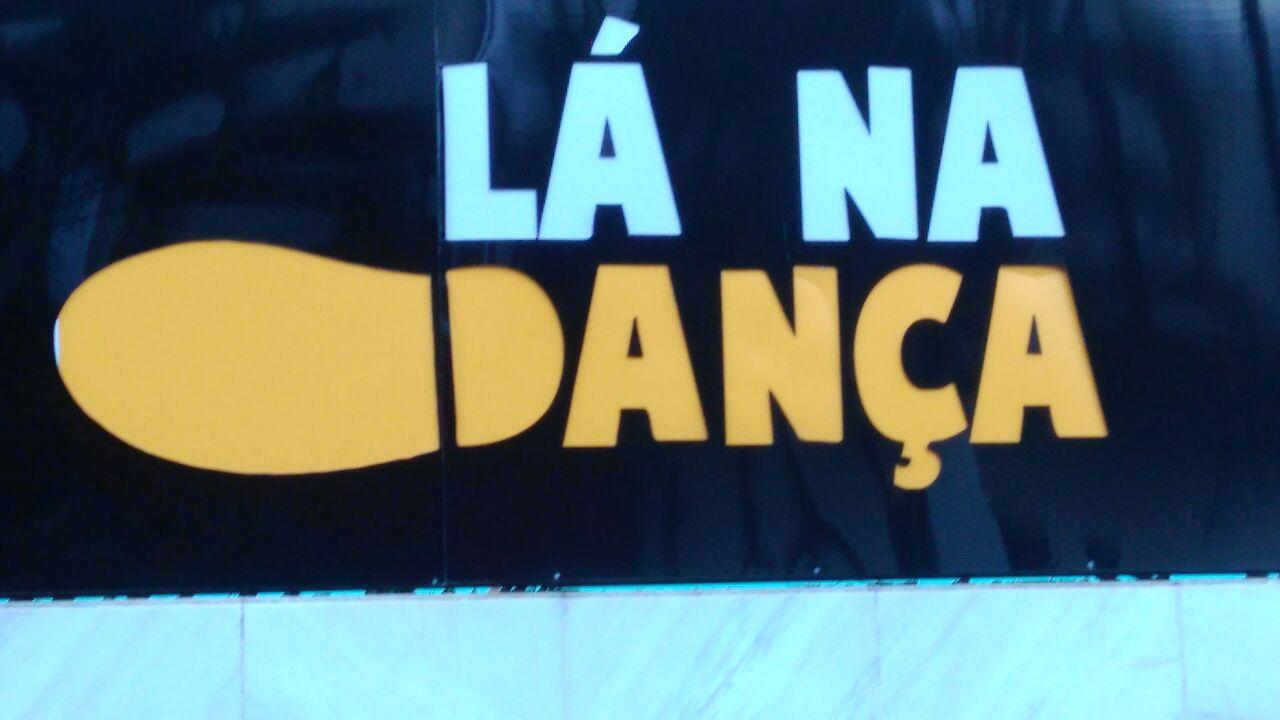Lá na Dança, Escola de Dança, CLN 203, Bloco A, Asa Norte, Comercio Brasília