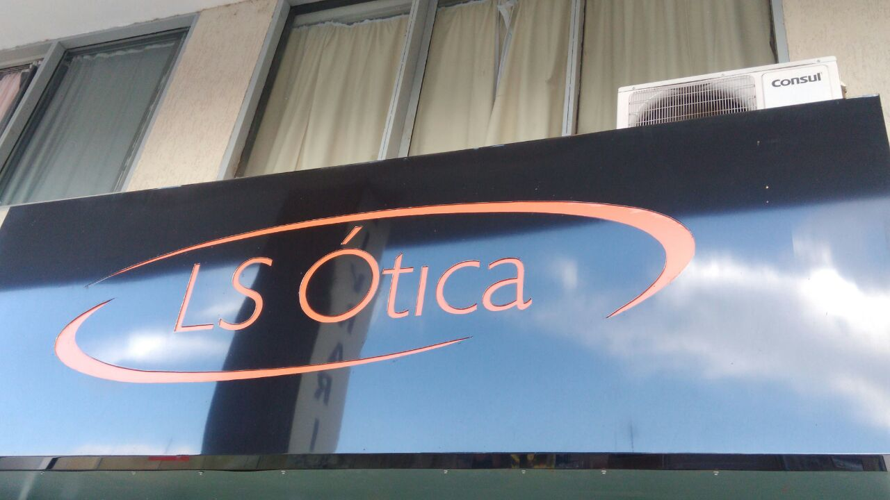 LS Ótica, CLN 406, Asa Norte   Comércio de Brasilia, empresas ... 668aa170d8