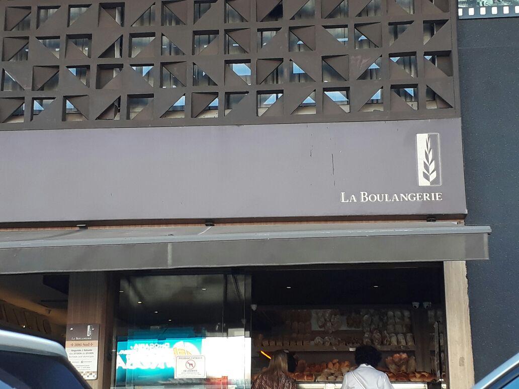 Photo of La Boulangerie, Panificadora na 306 Sul, Asa Sul