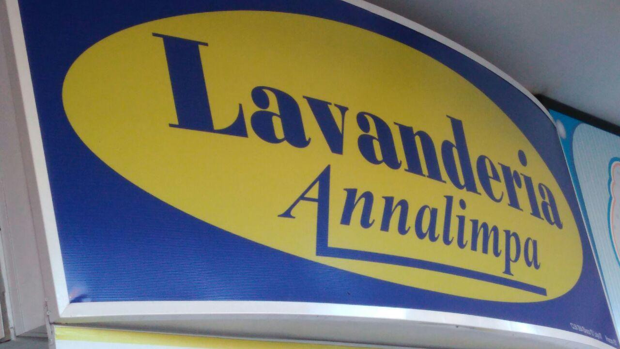 Lavanderia Annalimpo, SCLN 204, Norte, Bloco D, Asa Norte, Comércio Brasilia