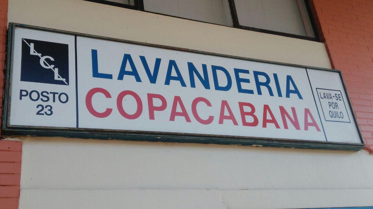 Lavanderia Copacabana, CLN 402, Norte, Bloco A, Asa Norte, Comércio Brasilia