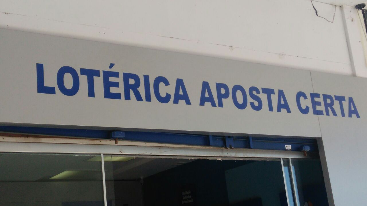 Photo of Lotérica Aposta Certa SCLN 405, Asa Norte