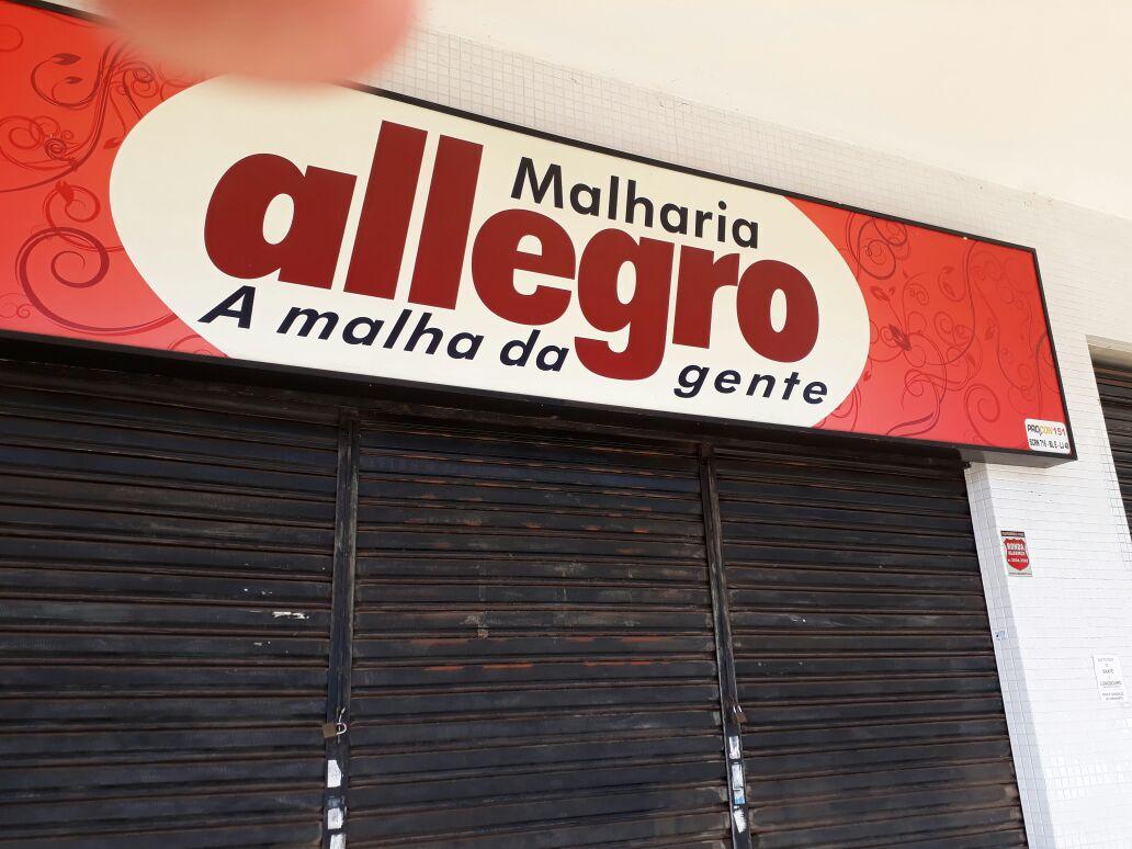 Photo of Malharia Allegro, Quadra 716 Norte Asa Norte
