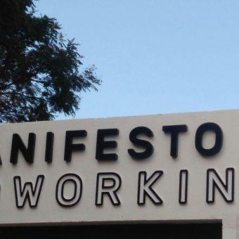 Manifesto Coworking, CLN 206, Bloco C, Asa Norte, Comércio Brasilia