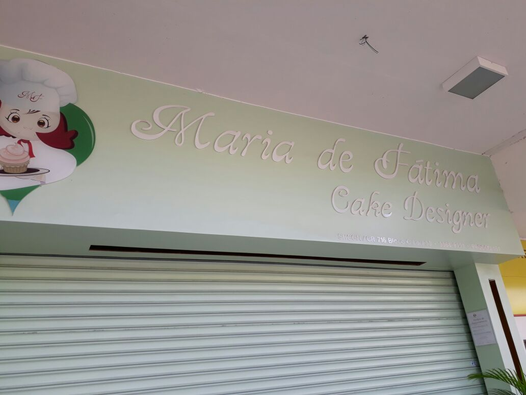 Photo of Maria de Fátima Cake Designer, Gastronomia