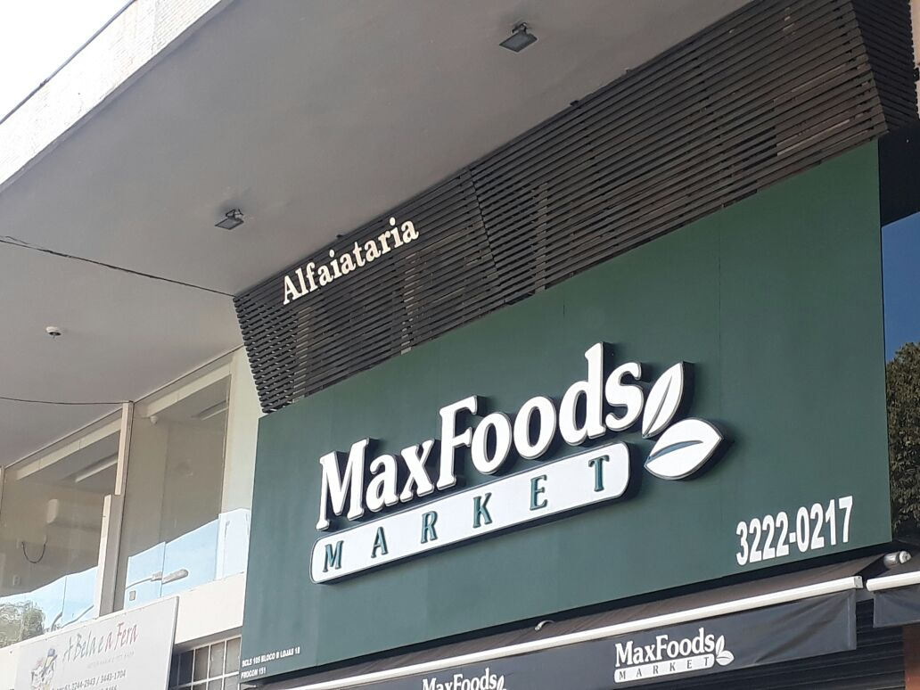 Photo of Max Foods Market, CLS 105, Asa Sul