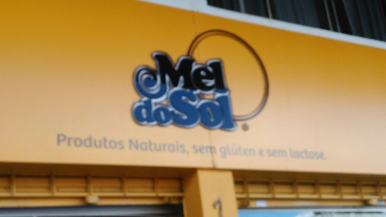 Mel do Sol, Produtos naturais sem glúten, sem lactose, CLN 403, Norte, Bloco C, Asa Norte, Comércio Brasilia