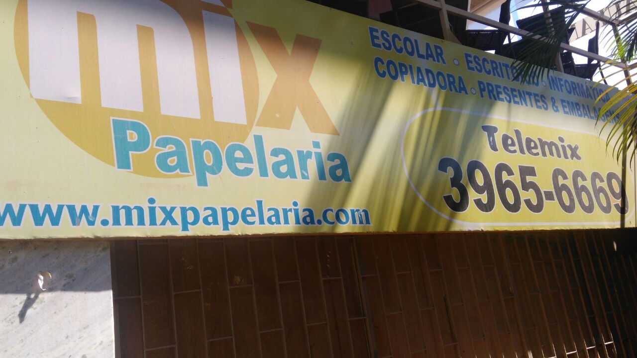 Photo of Mix Papelaria, CLN 404, Asa Norte