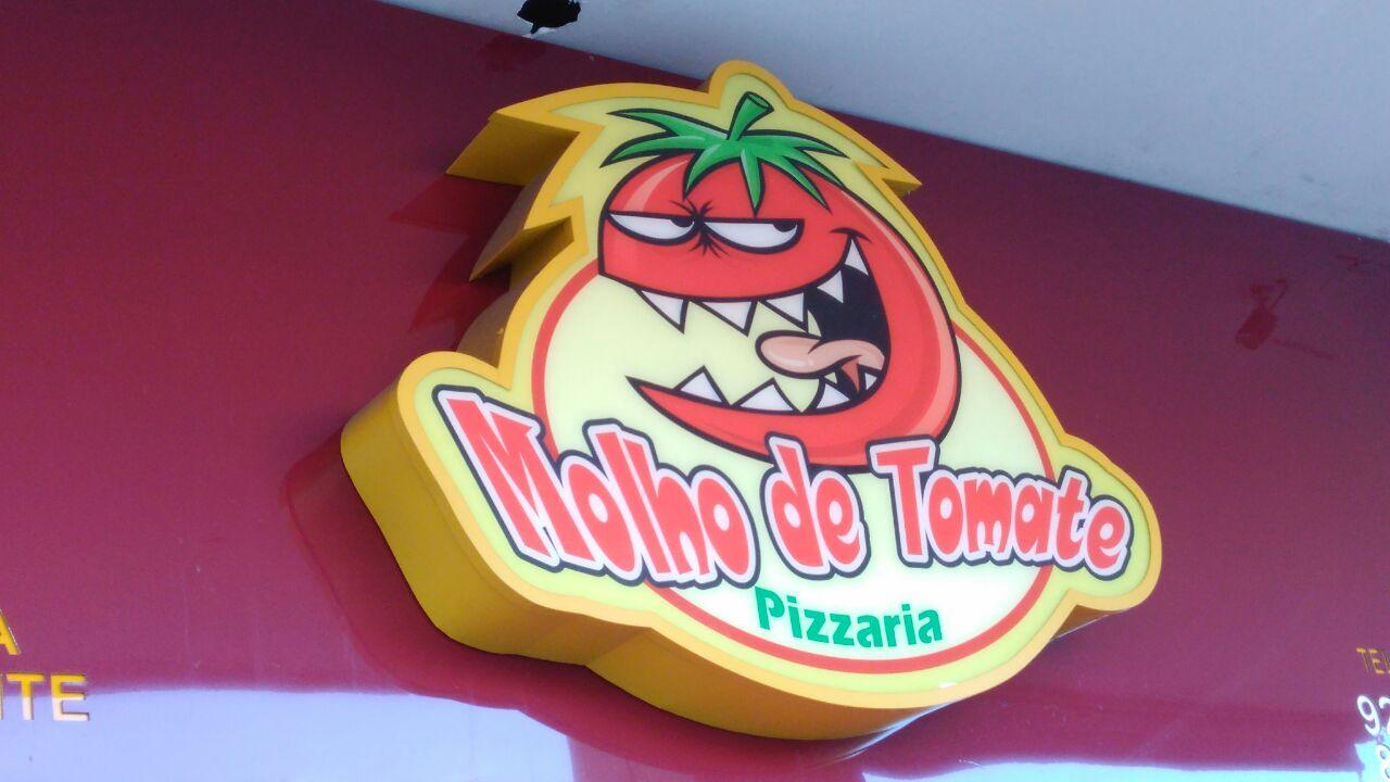 Molho de Tomate Pizzaria, SCLN 204, Norte, Bloco D, Asa Norte, Comércio Brasilia
