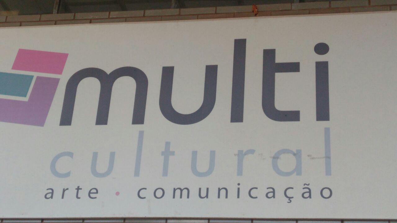 Multi Cultural Arte e Comunicação, CLN 206, Bloco D, Asa Norte, Comércio Brasilia