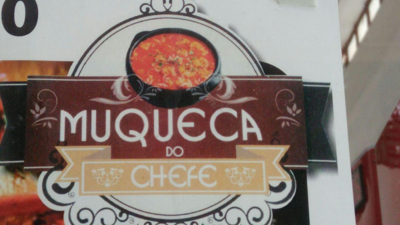 Muqueca do Chef, SCLN 404, Norte, Bloco B, Asa Norte, Comércio Brasilia