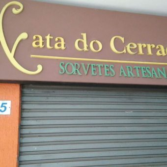 Nata do Cerrado, Sorvetes Artesanais, CLN 403, Norte, Bloco A, Asa Norte, Comércio Brasilia