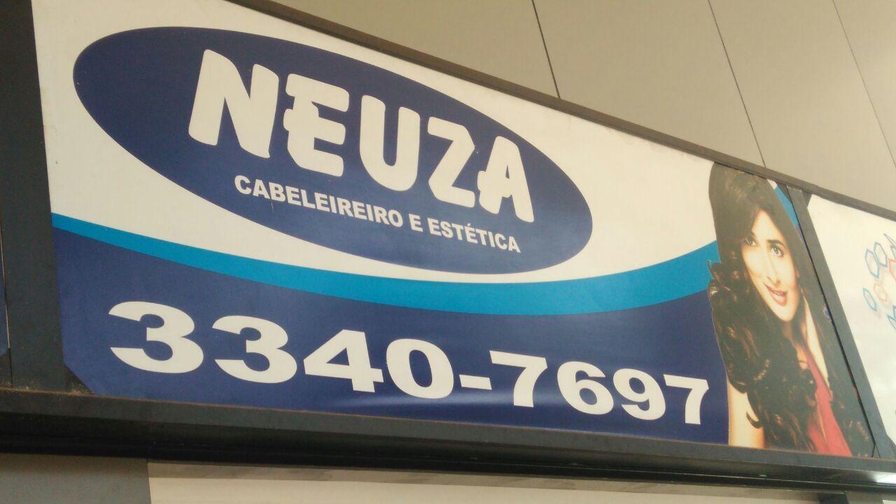 Photo of Neuza Cabeleireiros e Estética, CLN 208 Asa Norte
