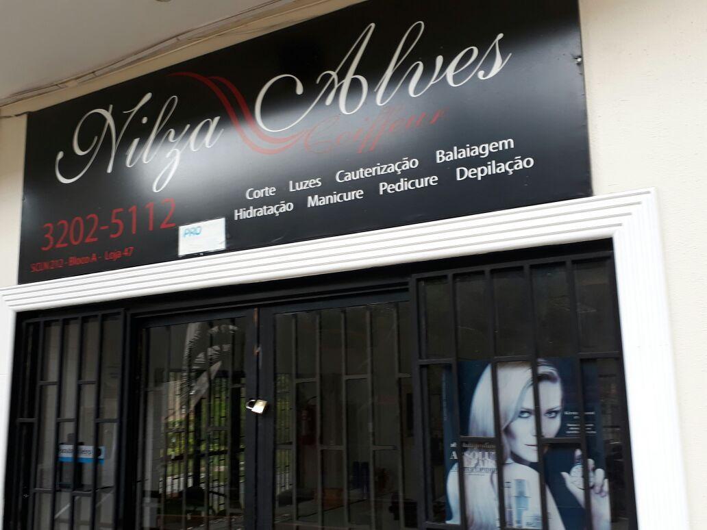 Photo of Nilza Alves Coiffer Salão de Beleza, SCLN 212, Asa Norte